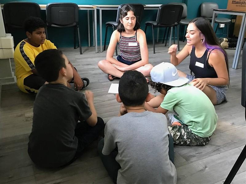 U. de Chile lanza guía con propuestas para la participación de niños, niñas y adolescentes en el proceso constituyente