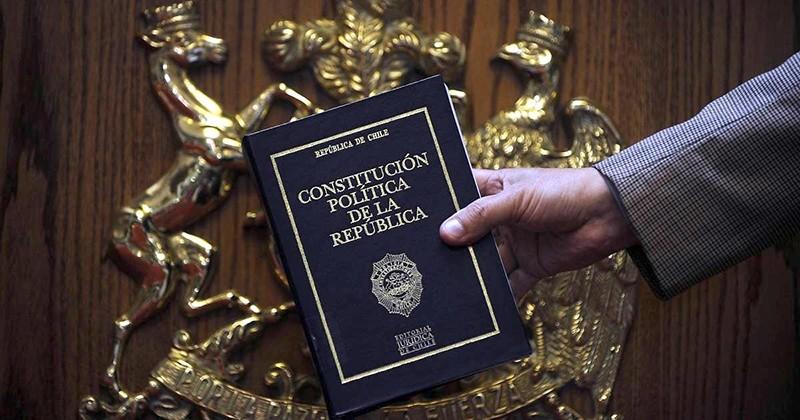 U. de Chile presenta propuesta para un diálogo efectivo y participativo en la Convención Constitucional